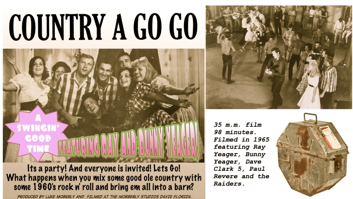 country a go go original film 35