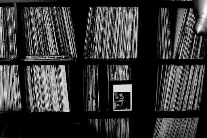 BW shelf