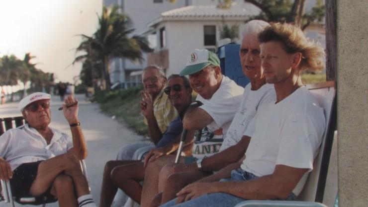 old gang 2